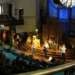 Show Review: Best Coast @ First United Methodist Church  4/27/13