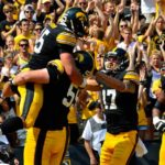Hawkeyes escape Missouri State upset bid