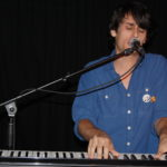 Show Review: Teddy Geiger @The Mill 9/19