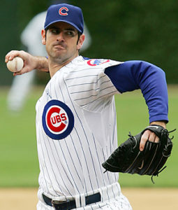 Mark Prior (Getty Images)