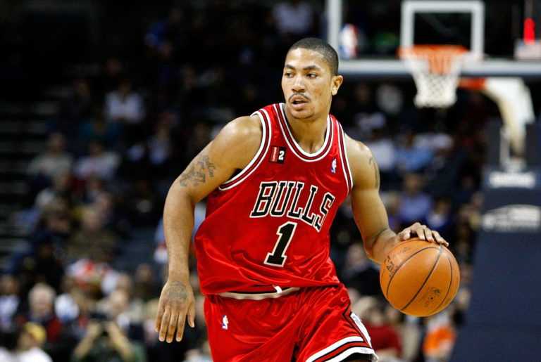 Rose is one of a few comeback stories to watch in 2013-2014.