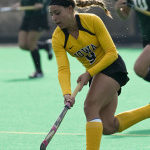 Hawkeye Field Hockey Continues Winning Streak