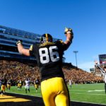 Iowa contains Colter and Northwestern in overtime victory