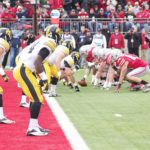 Hawkeyes develop an offense