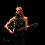 Concert Review: Aimee Mann @ The Englert Theatre 10/19/13