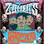 Show Review: Flatbush Zombies @ the Blue Moose – 10/18/13