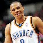 Thunder Lose Westbrook For 4-6 Weeks