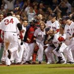 Boston Red Sox- World Series Champs