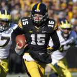 Second Half Defensive Domination Leads Hawkeyes Over Wolverines