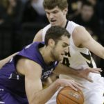 Iowa Overcomes Slow First Half to Top Wildcats