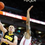 Iowa up to #14 after defeat of Ohio State