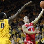 Hawkeyes Come Up Short in Carver