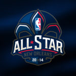All-Star Weekend 2014 showcased NBA stars in grand fashion.