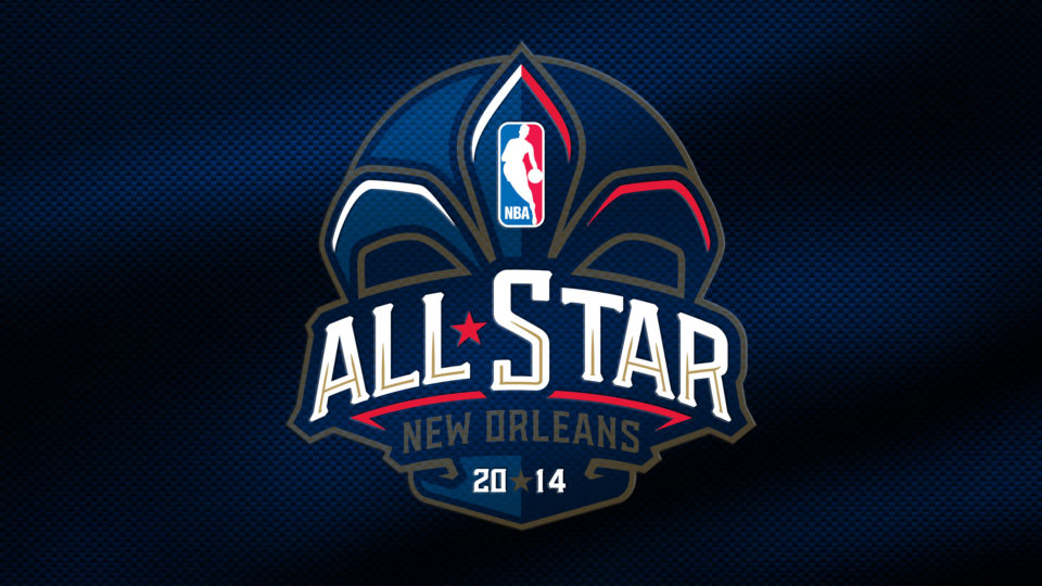 NBA All Star 2014