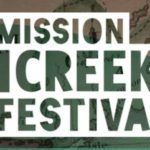 Mission Creek: Lit Crawl, 4/4/14