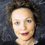 Mission Creek: Laurie Anderson @ The Englert 4/1/14