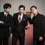 Concert Review: The Mountain Goats @ First United Methodist Church 4/21/14