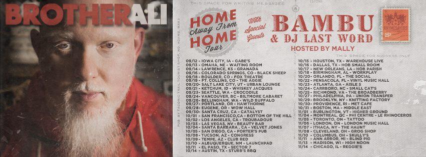 brother ali tour 2014
