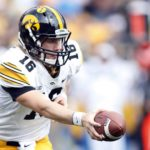 Beathard Leads Hawkeyes in Wake of Rudock Injury