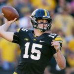 Rudock Leads Iowa to Improbable Victory