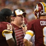 Cousins or RGIII for Washington?