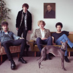 Album Review: Listen by The Kooks