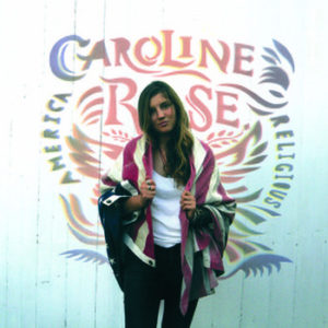 Caroline Rose album