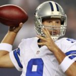 Tony Romo is off to a fast start this season for the Dallas Cowboys. (Photo: Tim Heitman, US Presswire)