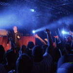 Show Review: Atmosphere @ Blue Moose  11/2/14