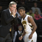 Hawkeyes Top Pepperdine 72-61