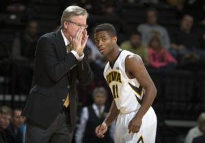 Iowa defeats Pepperdine 72-61 on Monday night (Brian Ray/hawkeyesports.com)