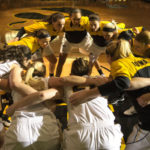 Hawkeyes turn Waves into Ripples in Second Half