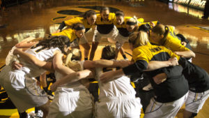 2014 Hawkeye Challenge Championship game set for Saturday night at Carver