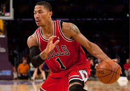 A healthy Derrick Rose makes the Bulls championship contenders.