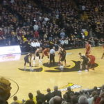 Cyclones Down Hawkeyes 90-75
