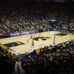 Hawkeyes, Buckeyes face off in first Big Ten game