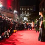 Swank Scoop: British Fashion Awards