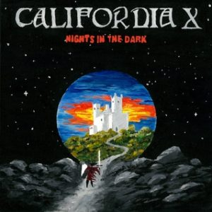 Cover art for Nights in the Dark