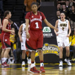 Hawkeyes vs. Huskers Women's Tourney Game Preview
