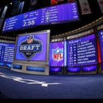 NFL Mock Draft: Part 1