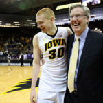 Hawkeye Basketball 2015: The Turning Point