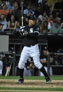 Avisail Garcia could be a big part of the Sox offense after missing most of'14 with a torn labrum.