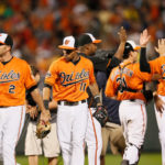 Baltimore Orioles 2015 Preview Edition #25