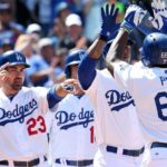 Los Angeles Dodgers 2015 Preview Edition #5