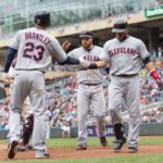 Cleveland Indians 2015 Preview Edition #7