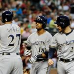 Milwaukee Brewers 2015 Preview Edition #26