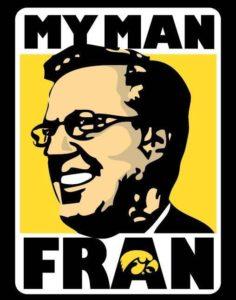 My man Fran