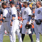 Detroit Tigers 2015 Preview Edition #6