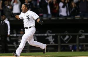 Jose Abreu will look forward to having some more help behind him this season.