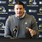 Three Iowa Assistants Talk Spring Football